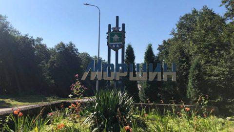 Експеримент на Львівщині: майже всіх дорослих Моршина вакцинують від COVID-19