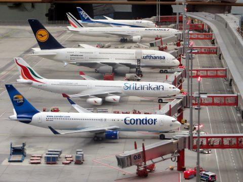 Ціни тестів на коронавірус у польських аеропортах