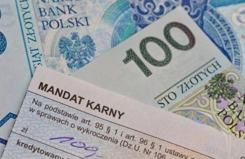 Новий штраф для водіїв в Польщі. Навіть за те що брудний салон