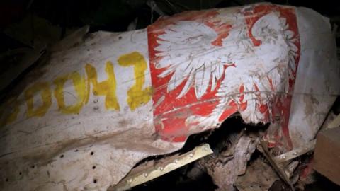 Сьогодні в Польщі вшановують 11-ту річницю Смоленської катастрофи.Що про це варто знати?