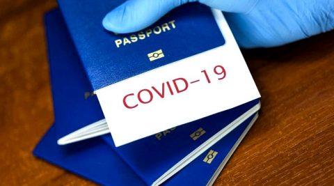 COVID паспорти можуть бути запроваджені в Польщі вже з 25 червня. Що це означає?