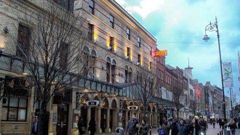 Як відрізняється міграція в Польщі та Ірландії. Як там живеться українцям?