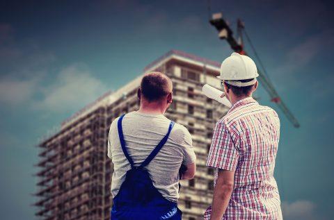 Поляки терміново шукають будівельників.Заробіток не такий малий