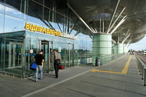 Чи будуть в Україні визнавати COVID паспорти з ЄС, або як спланувати візит Україну?