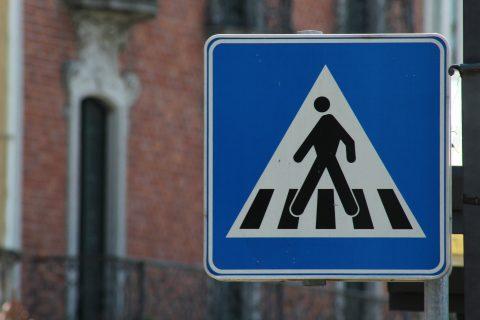 Нові правила для пішоходів, велосипедистів та автомобілістів у Польщі. Що варто знати?