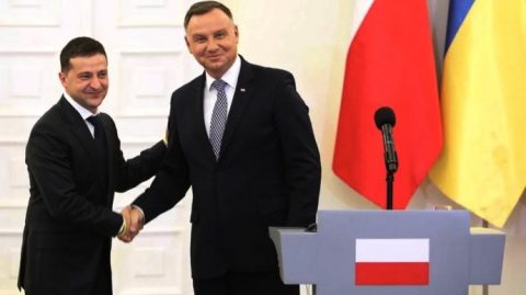 Реальні кроки до ЄС? Дорожню карту для вступу України в НАТО обговорять в червні – Дуда