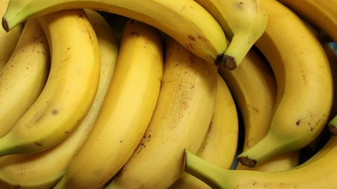 Не дивуйтесь як що раптом знайдете кокаїн у бананах.Так було в Carrefour