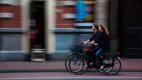 Незабаром в Польщі: обов'язкові номерні знаки для велосипедів
