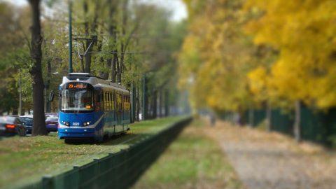 Краків пропонує туристам дешевші квитки на громадський транспорт