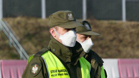 Нове розпорядження. Обов'язковий карантин після перетину кордону Польщі