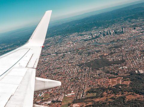 Цікаві факти про наше тіло та мізкипід час авіаперельоту. Це легко перевірити