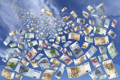 Гроші просто з неба? Гданська поліція пояснює цей «феномен»