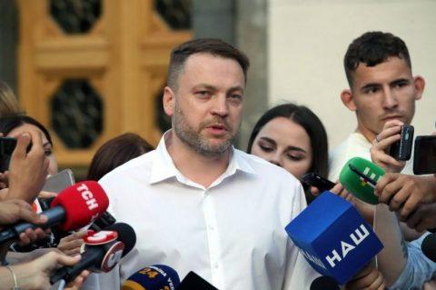 Новий міністр внутрішніх справ України. Що про нього відомо?