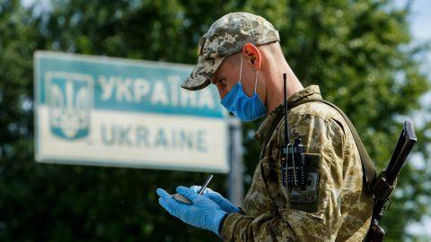 З 4 серпня 2021 зміни при перетині кордону з Україною