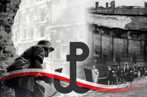 1 серпня – Національний день пам'яті Варшавського повстання. Що варто знати про це?