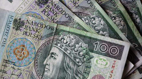 Збільшення мінімальної зарплати в Польщі.Рішення – 15 вересня