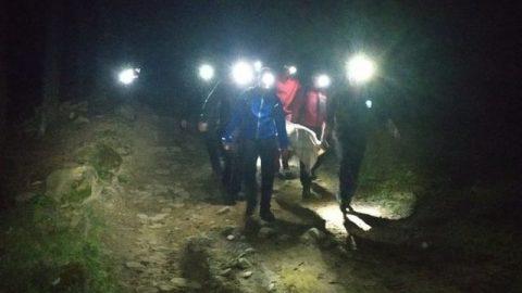 Загадковий вибух у Карпатах: двоє туристів загинули, є важкопоранені