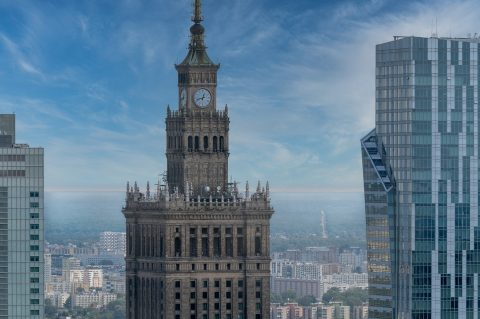 Польща спрощує легалізацію перебування та роботу іноземців