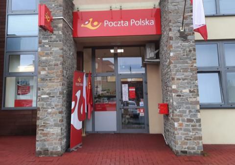 Гарні новини для тих хто працює на Pocztе Polskiej. Правління компанії підвищуе зарплати